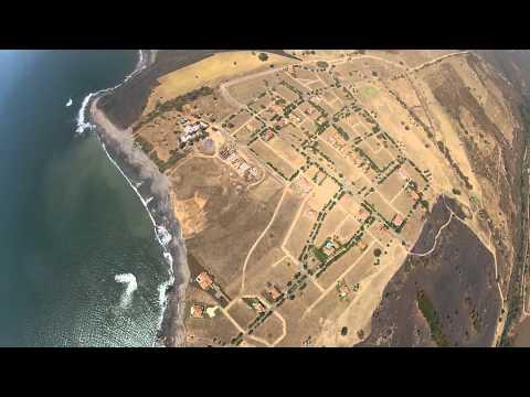 Skydive in Montelimar Nicaragua with Beach Landing II.mp4