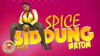 Spice - Siddung (Raw) September 2016