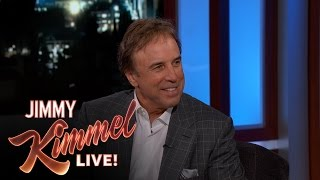 Kevin Nealon Will Be the First to Know if North Korea Bombs Us