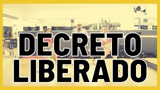 Decreto Liberado - Wesley Safadao COREOGRAFIA Jc Dance