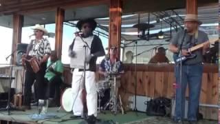 Zydeco Mudbugs with Benny Gibbs