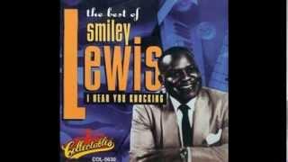 Smiley Lewis   Slide Me Down
