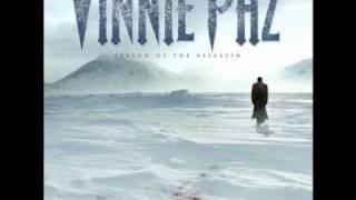 Vinnie Paz Feat. Paul Wall & Block McCloud - Paul & Paz