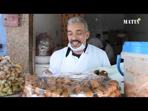 Video : Les pâtisseries traditionnelles, ces incontournables du mois sacré