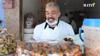 Les pâtisseries traditionnelles, ces incontournables du mois sacré