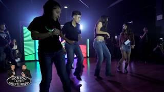 Concurso de Cumbia Wepa En Ok Corral Fort Worth | Sonido Latin Entertainment