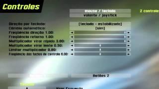 Video Aula:Como Configurar o LFS Para Drifting [Keyboard]