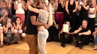Susie - Dentu mi / choreo by Albir & Sara