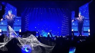 [FANCAM] BTS Love Yourself World Tour in Paris - Jimin - Serendipity 181019