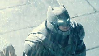 Batman v Superman Dawn of Justice | official trailer #4 (2016) Ben Affleck Henry Cavill