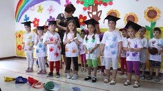 Recita di fine anno 2013-14 - Scuola dell'infanzia regionale di G... - www.canalesicilia.it