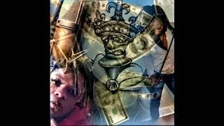 Rhonda Racks - Strut It/OG Genesis Cut It cover #POWAMOVE