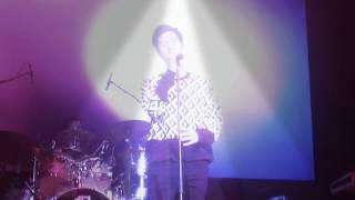 周興哲馬來西亞第一場演唱會回憶片part1 愛情教會我們的事