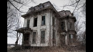 Abandoned places part 3