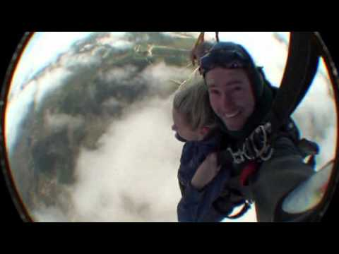 Skydive Africa Video