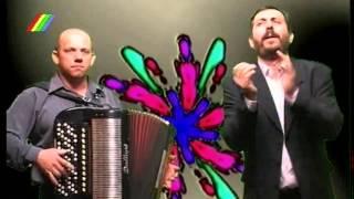 Lazo Magistrala - Kurta i murta - Duga sou - (TV Duga Plus 2007)