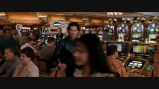 """Lucky You"" Poker Video (Ryan Adams - Let it ride)"