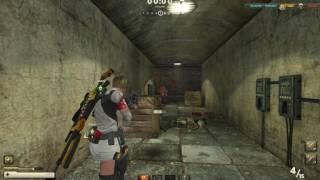 Hounds The Last Hope ' LegenDs SlymnAtc - Sniper 1e 3