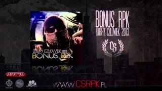 BONUS RPK ft. DAMIAN WSM - JUŻ JAKO DZIECIAKI RMX
