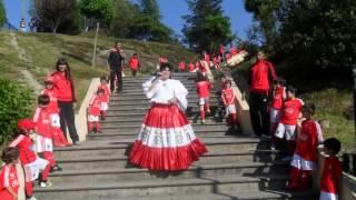 Maria do sameiro - BENFICA É A MINHA COR