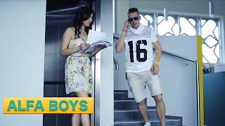 ALFA BOYS - Najcudowniejsza (Official Video)