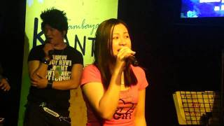 A moment like this (Kelly Clarkson) - Cover