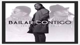 Bailar Contigo - Mackie Ft. Zion & Lennox (Original) (Con Letra) ★REGGAETON 2016★ / DALE ME GUSTA