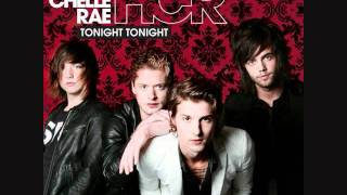 Hot Chelle Rae - Tonight Tonight (Instrumental)