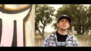 Olá  Hip Hop! (Video Clipe Oficial)  - Mancallas