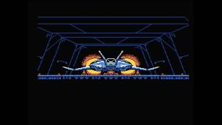 [MSX] Gradius 2 (1987) (Konami) with Gradius 2 Enhancements Hack width=