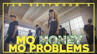 """Mo Money Mo Problems"" : Notorious B.I.G., Mase, Diddy - Ian Eastwood & The Young Lions"