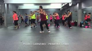 Pedro Carneiro - Primeira Dama