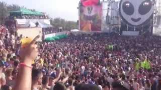 I Love Music Festival 2015 Tenerife | Siam Park