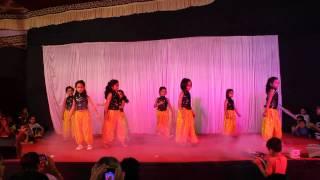 07 Udan Choo   by Small kids width=
