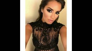 Lali Esposito en la gala VIÑA 2017 17.02.2017
