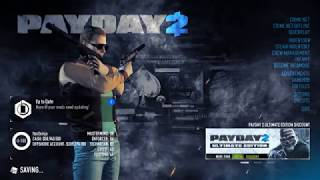 Locke and Load Day 2 Riddle Location - Payday 2 (No Commentary)