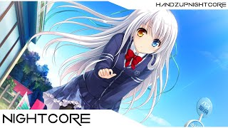 Nightcore - Hold Me Back