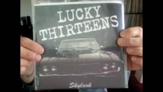 Lucky Thirteens : F**k Off