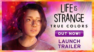 Life is Strange: True Colors gets new trailer