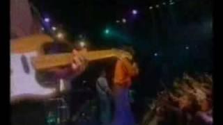 James - Heavens (Live)