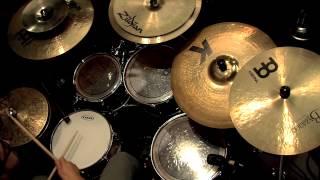 Lose My Breath (Destiny's Child) Drum Cover