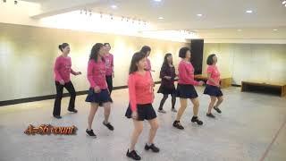 0238 Cai Shen Dao 2019 CYN  Linedance 財神到(by Tina Chen Sue Huei & Juilin Chen)