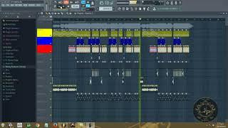 El Problema -  Noriel REMAKE  By (Prod. Kenny Producer)