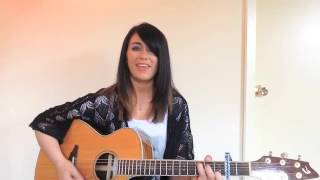 I'll Stand By You - Carrie Underwood cover Alayna