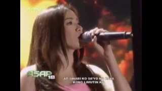 Mahal Pa Rin Kita - Angeline Quinto and Jovit Baldivino - March 10, 2013