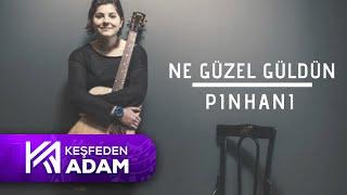 Deniz Tekin-Ne Güzel Güldün (cover)