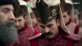 The Punishment of Janissary Captain | MAGNIFICENT CENTURY with English Subs