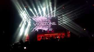 Vicetone Live @ AVALON 8.23.13 HD
