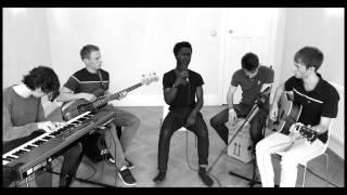Kwabs - The Wilhelm Scream (James Blake Cover)