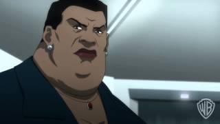 """Batman: Assault on Arkham - """"Task Force X"""""""